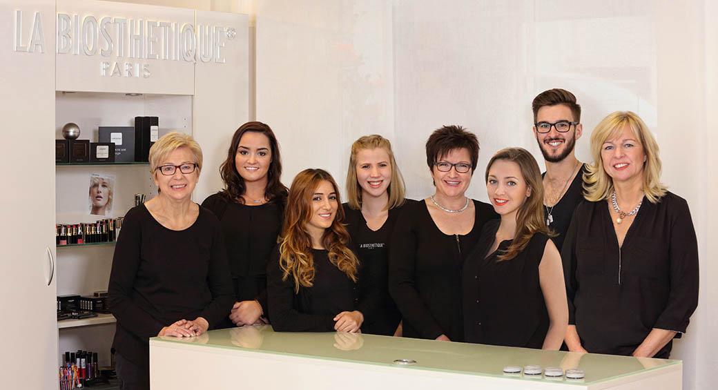 Friseur-Hofheim-Team