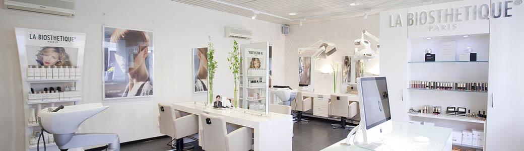 Friseur Hofheim Salon 3