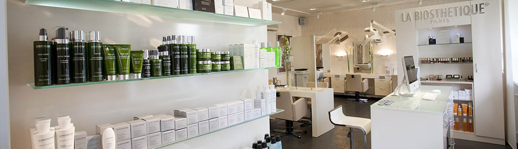 Friseur Hofheim Salon 2